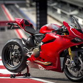 Moto Racing Best Wallpapers icon