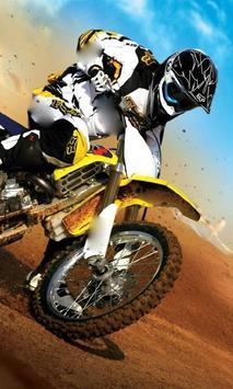 Moto Racing Best Wallpapers poster