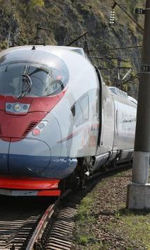 Sweden Railroad Best Wallpaper apk screenshot