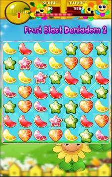Fruit Blast Denladom 2 apk screenshot