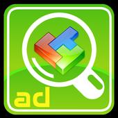 Addons Detector icon
