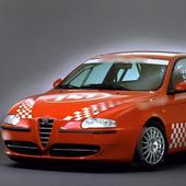 Puzzles Alfa Romeo 1473 door icon