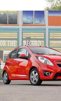 Jigsaw Puzzles Chevrolet Spark apk screenshot