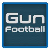 Gun Football icon