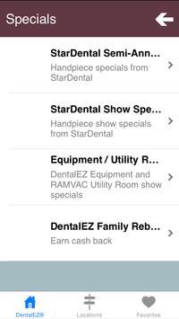 DentalEZ screenshot 1