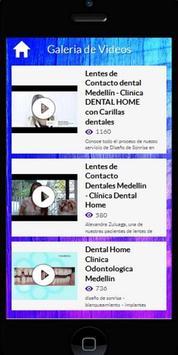 Dental Home Odontologos screenshot 3