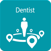 Nearby Near Me Dentist icon