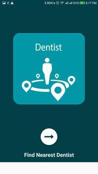 Nearby Near Me Dentist screenshot 1
