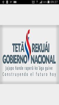 INTN Denuncias Ciudadanas poster