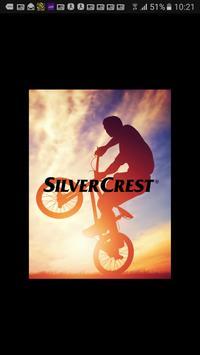 SilverCrest SAC 8.0A1 poster