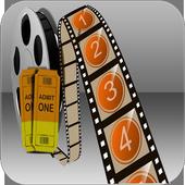 Vidio editeur-and maker icon