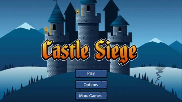 Siege of a Castle poster