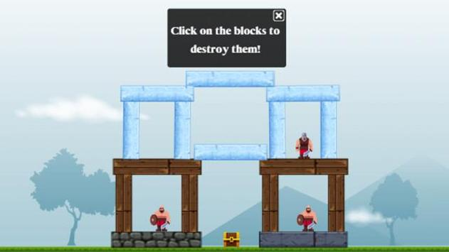 Siege of a Castle apk screenshot