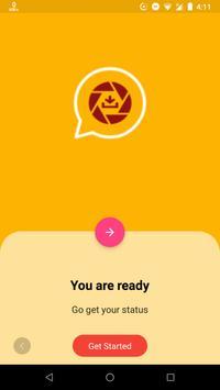 WhatsApp Status Downloader - AblyApp poster