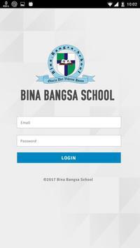 Bina Bangsa Semarang apk screenshot