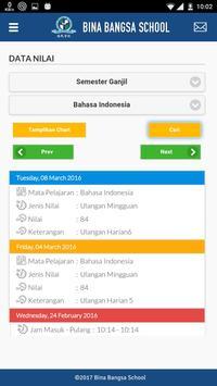 Bina Bangsa Semarang screenshot 5