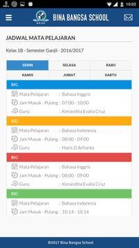 Bina Bangsa Semarang screenshot 7