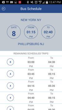 BusPass screenshot 2