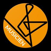 Musicien icon