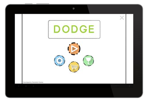 Dodge 2 apk screenshot
