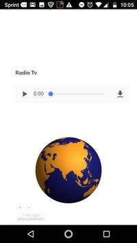 Radio Desatando Las Cadenas screenshot 1