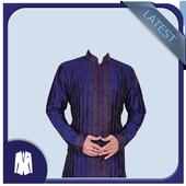 Salwar Kameez Photo Suit أيقونة