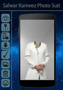 Salwar Kameez Photo Suit تصوير الشاشة 4