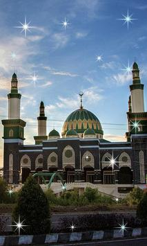 Mosque Live Wallpaper apk screenshot