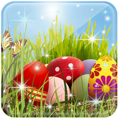 Easter Live Wallpaper icon