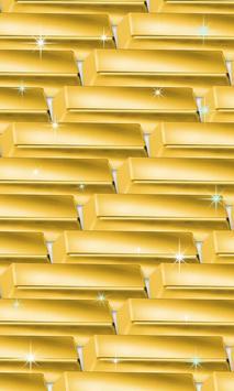 Gold Live Wallpaper apk screenshot