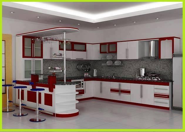 Desain Dapur Modern Minimalis For Android Apk Download