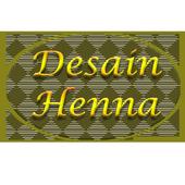 Desain Henna icon