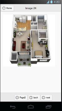 3D Desain Rumah screenshot 2