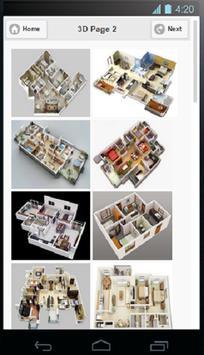 3D Desain Rumah screenshot 7