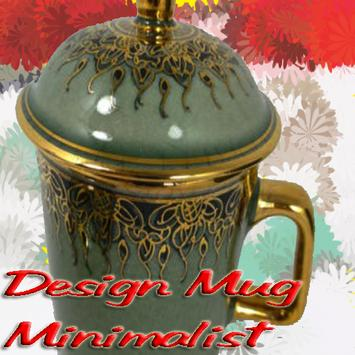 Mug cup design Kreative screenshot 4