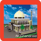 Modern Mosque Design icon