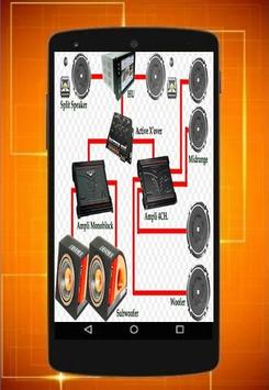 Audio System Design screenshot 4