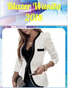 Female Blazer Design 2018 screenshot 6
