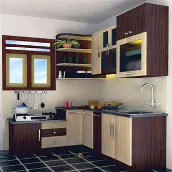 Kitchen Design With An Attractive Model