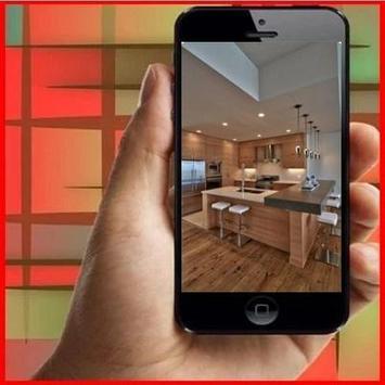Minimalist Kitchen Design apk screenshot