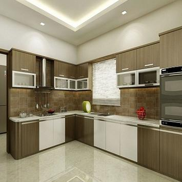 Desain Dapur Rumah Terlengkap poster