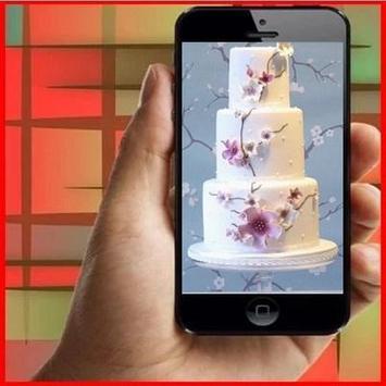 Cake Decoration Design apk screenshot