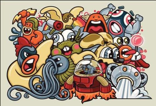 design doodle apk screenshot