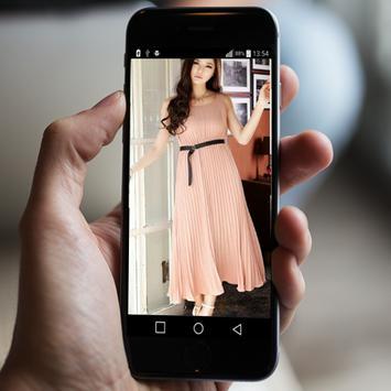 desain dress fashion screenshot 7