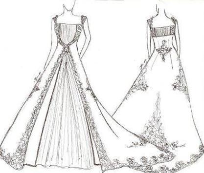 dress design screenshot 4