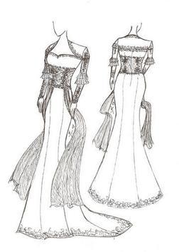 dress design screenshot 1
