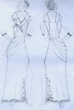 dress design screenshot 3