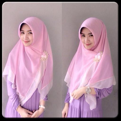 Hijab Jaman Now 5