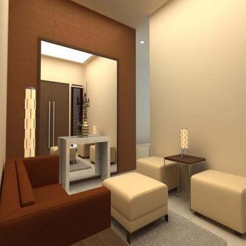 Desain Interior Rumah Idaman apk screenshot