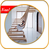 Window and Stair Design icon